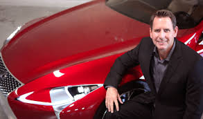 Calty Design Research Newport Beach Ca Kevin Hunter President Of Toyota Corps Calty Design Research