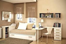 office in house. Small Office Space In Bedroom Home Desk Ideas Room House Furniture Arrangement .