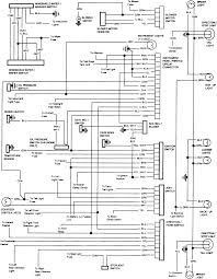 1984 chevy truck wiring diagram floralfrocks gm wiring diagrams free download at Free Chevy Truck Wiring Diagram