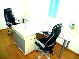 two person office desk. Office Desk Depot 2 Person For Two Persons Full Image Desks