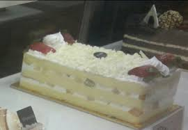 Chantilly Cake Breadtalk Foto Di Kali Malang Jakarta Openrice