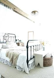 Farmhouse Bedroom Decor Tractor Decor Bedroom Farm Bedroom Decor A  Beautiful Farmhouse Bedroom Decorated With Simple
