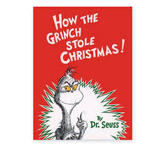 how the grinch stole christmas book cover. Interesting Christmas Howthegrinchstolechristmas  Books Kids U201c Intended How The Grinch Stole Christmas Book Cover H