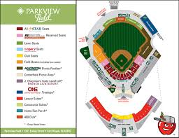 Tincaps Seating Chart Sec 112 Related Keywords Suggestions
