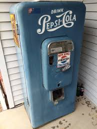 Vintage Pepsi Vending Machine Parts Extraordinary VMC Vendorlator Coke Machine History And Serial Number Chart