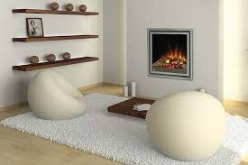 napoleon tranquille series ef30 tranquille 30 electric fireplace with traditional logs set