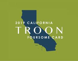 2019 ca card