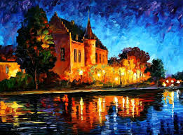 paintings for europe paintings for