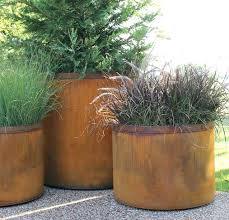 extra large planters for outside planters planters outdoor large large glazed ceramic planters brown ceramics large extra large planters for outside
