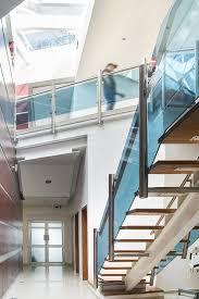 Modern Hospital Interior Design Interior Of A Modern Hospital By Per Swantesson