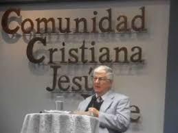 Pastor Alfredo Smith El Pastor en el siglo XXI - YouTube