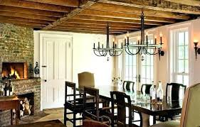 farmhouse bedroom chandelier chandelier for dining room with low ceiling crisp architects farmhouse dining room dining room lighting low chandelier for