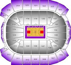 14 Right Seat Number Raptors Seating Chart
