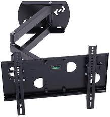 large cantilever swivel arm tv bracket
