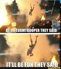 stormtrooper - iFunny :) via Relatably.com