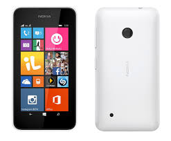 Nokia Lumia 530 : Specifications and ...
