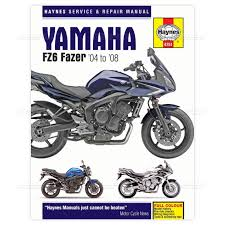 yamaha fz6 fazer haynes manual 2004 2008 amazon co uk car yamaha fz6 fazer haynes manual 2004 2008 amazon co uk car motorbike