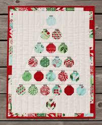 Christmas Baubles Quilt Â« Moda Bake Shop & IMG_6383 Adamdwight.com