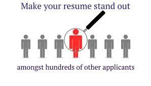 Professional Cv Resume Writing Services In Jammu Kashmir