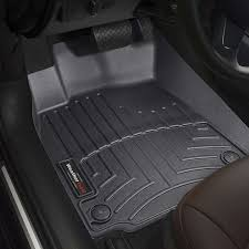 black weathertech floor mats. WeatherTech With Black Weathertech Floor Mats