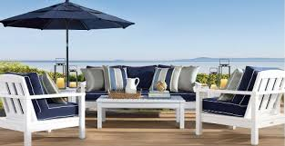 outdoor white furniture. White Patio Furniture Outdoor Meedee Designs