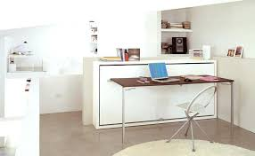 fold out desk fold away bed