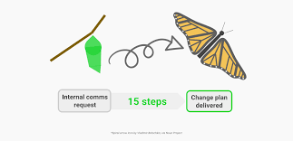 Internal Communications Requests 15 Steps To Strategic Change Plans