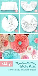 diy bachelorette party decor using streamer diy party decorations streamers on parties a penny easy diy