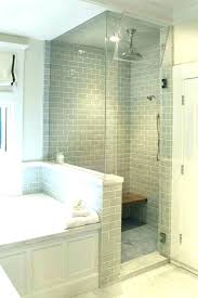 how to tile a shower stall cool small bathroom ideas showers best compact stalls canada small shower