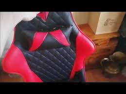 <b>Компьютерное кресло ThunderX3</b> TGC15 BR - YouTube