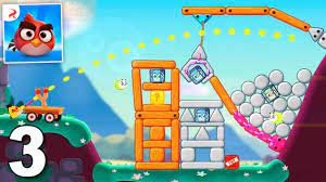 Angry Birds Journey Mod APK 1.0.2 (Vô Hạn Tiền Coins) - APPVN