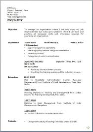 Create A Resume For Free Twnctry