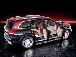 His s500 maybach was the centre of a controversy previously, with allegations of tax evasion. Mercedes Maybach Gls 600 Suv Ultra Luxury On Four Wheels A New Form Of Luxury The Economic Times