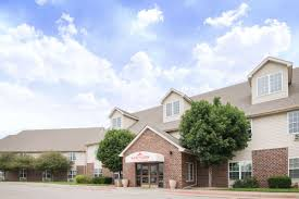 Hawthorn Suites By Wyndham Wichita West Wichita Hotels KS - Mid america exteriors wichita ks