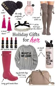 Best 25 Christmas Gifts For Her Ideas On Pinterest  Christmas Christmas Gifts For Her 2014
