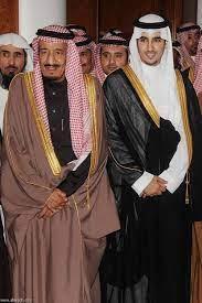 جريدة الرياض | سمو ولي العهد يحتفل بزواج نجله الأمير خالد من كريمة الأمير  محمد بن مشعل