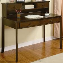 desk with small hutch writing white computer hutch home office traditional w92 office