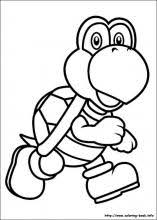mario bros coloring pages. Fine Bros Index Coloring Pages With Mario Bros Coloring Pages I