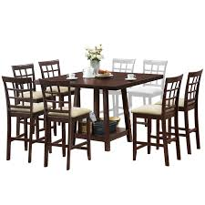 Modern Pub Table Set Similiar Contemporary Set Pub Table Keywords