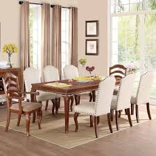 room furniture sets of teak dining post