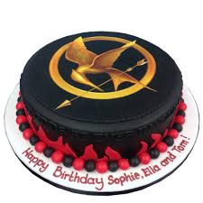 really cool hunger games cakes. Delighful Really Hunger Games Cake With Really Cool Cakes E