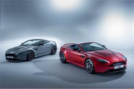 2015 Aston Martin V12 Vantage S Roadster Overview   RuelSpot.com