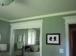 Bedroom Trim Photo   1