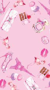 Pink Girly Wallpapers - Wallpaper Cave