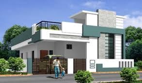 Ground Floor Front Elevation Design Exciting House Elevation Models Single Floor Home Creators