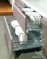 under cabinet plate holder kitchen dish cabinet medium size of cabinet door towel rack kitchen dish