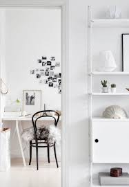 home office small gallery. Cosy Corner - Make Your Home Office Space Personal By Creating A Small Gallery Wall Of R