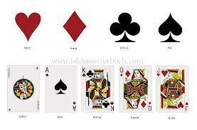 games cards symbols image
