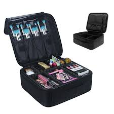portable travel cosmetic case bo conner holder organizer storage bags for makeup jewelry lipstick eyeshadow brush