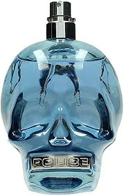 <b>Police To Be</b> or Not To Be Eau De Toilette, 125 ml: Amazon.co.uk ...
